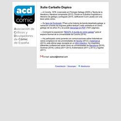 ACDCómic, Asociación de Críticos y Divulgadores de Cómic de España