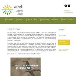 Asociación Española de Ecología Terrestre