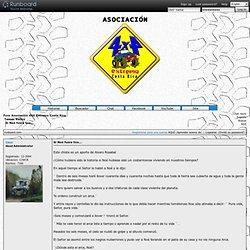 Foro Asociación 4X4 Extremo Costa Rica