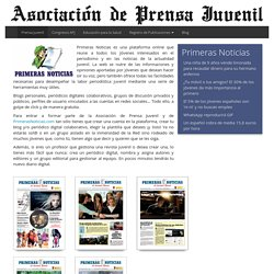 Asociación de Prensa Juvenil