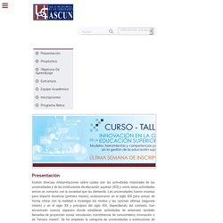 Asociación Colombiana de Universidades