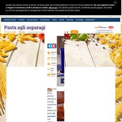 Ricetta Pasta agli asparagi - La Ricetta di GialloZafferano