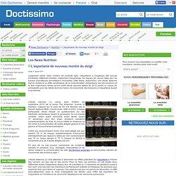 DOCTISSIMO 11/01/11 L'aspartame de nouveau montré du doigt