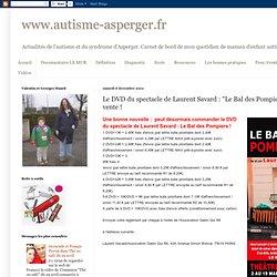 """Le DVD du spectacle de Laurent Savard : """"Le Bal des Pompiers"""" est en vente !"""