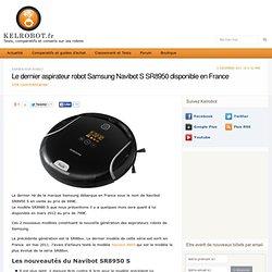 Samsung Navibot S SR8950