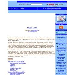 ASPTutor.com Tutorial de XML