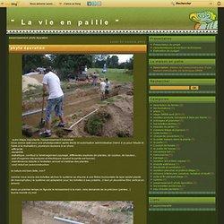 assainissement: phyto épuration - phyto épuration - Le blog de la-vie-en-paille.over-blog.com