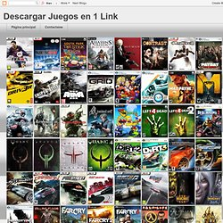 Assassin's Creed Para PC [Español][1Link][MEGA]