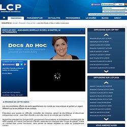 Docs ad Hoc : Jean-Marc Borello, ni Dieu, ni maître, ni actionnaires