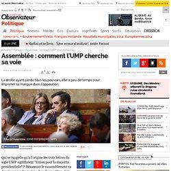Assemblée : l'opposition cherche sa voie