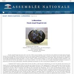 La Marseillaise : hymne national
