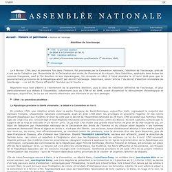 Les députés, le vote de la loi, le Parlement français