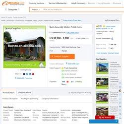 Quick Assembly Modern Prefab Yurts - Buy Prefab Yurts,Modern Prefab Yurts,Quick Assembly Prefab Yurts Product on Alibaba.com