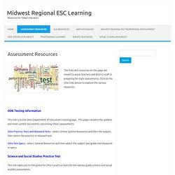 Midwest Regional ESC Learning
