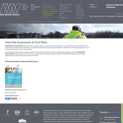 Find The best Flood Risk Assessments Services