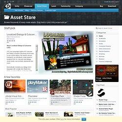 UnityRandom by tucanosoftware