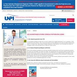 UNPI - Assistance juridique immobilière - Obtenir un conseil juridique