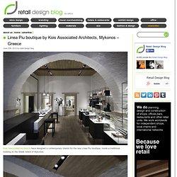 Linea Piu by Kois Associated Architects, Mykonos – Greece