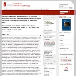 choleraand typhoid outbreaks in kenya in Essays - largest database of quality sample essays and research papers on kenya decolonisation  choleraand typhoid outbreaks in kenya in the last 40 years.