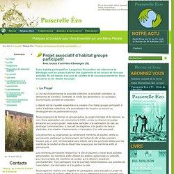 Projet associatif d'habitat groupé participatif - Avec locaux d activités à Bessèges 30 - Projets d'écohameaux, d'habitats(...)