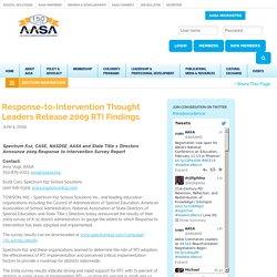 American Association of School Administrators