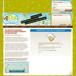 ARTA - Association pour la recherche des troubles de l'apprentissage