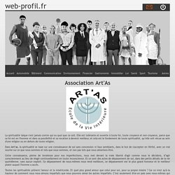 Association Art'As - web-profil.fr
