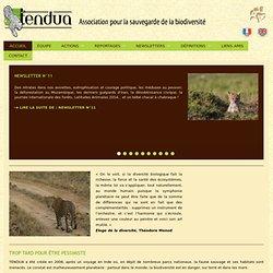 Association pour la sauvegarde de la biodiversité
