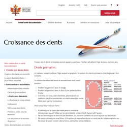 L'Association dentaire canadienne
