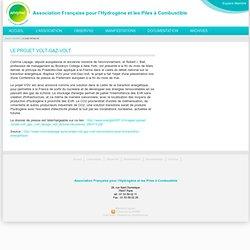 Association Française de l'Hydrogène et des Piles à Combustible