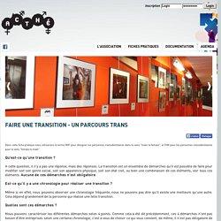 ACTHE - Association Commune Trans et Homo pour l'Egalité