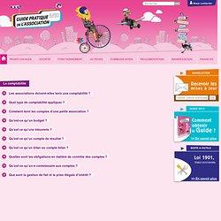 Guide Pratique de l'association de Loire Atlantique - La comptabilité