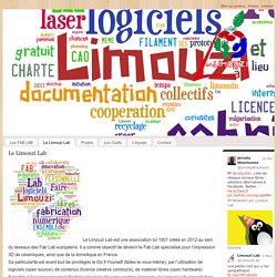 Le Limouzi Lab - Association Limouzi - Agitateur de créativité locale