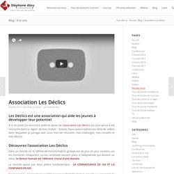 Association Les Déclics - Stéphane Abry