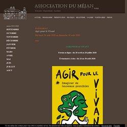 Association du Méjan