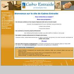 Cadres ENtraide (Bordeaux)