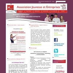 Association Jeunesse et Entreprises