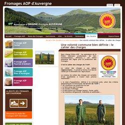 Association Fromages d'Auvergne