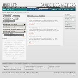 ANFH.fr - Association Nationale pour la Formation du personnel Hospitalier