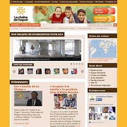 La Chaîne de l'Espoir - Association humanitaire d'aide à l'enfance