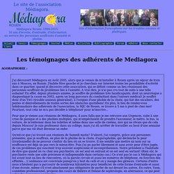 Bienvenue sur le site de l'association Mediagora ROUEN » Site d'information francophone sur les troubles anxieux et phobiques.