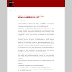 Association Internationale de Recherches sur les Crimes contre l'Humanité et les Génocides
