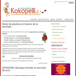 Association Kokopelli Suisse