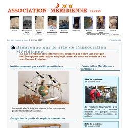 Association Méridienne