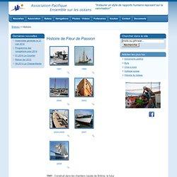 Association Pacifique