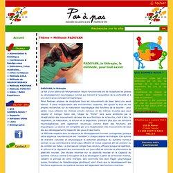 PAS A PAS - Association des parents et amis d'autistes de Tunis