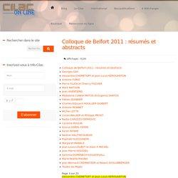 CILAC L'association au service du patrimoine industriel
