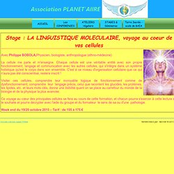 Association PLANET'AIIRE