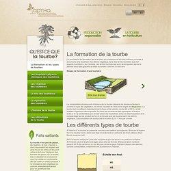 Association des producteurs de tourbe horticole du Québec