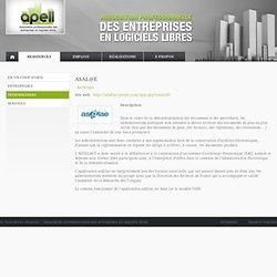 Association Professionnelle des Entreprises en Logiciels Libres